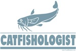 Catfish Ologist Fishing