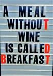 Breakfast?!!?