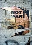 Not War!