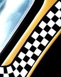 Checker Cab No. 7