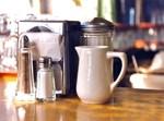 Diner Series: Milk Pitcher