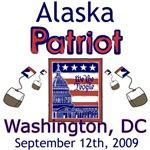 Alaska  Patriot 9/12/2009