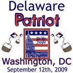 Delaware Patriot 9/12/2009