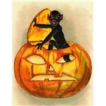 Halloween Goblin