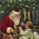 A Christmas Visit from St. Nick