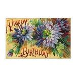 Victorian Birthday Flowers