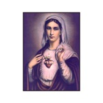 Virgin Mary - Sacred Heart