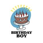 Birthday Boy - It's My Birthday