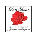 Lady Diana - Rose Tribute