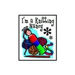 I'm a Knitting Nancy