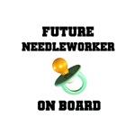 Future Needleworker on Board