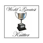 World's Greatest Knitter