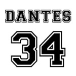 Dantes #34 - Team Monte Cristo