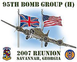 95th BG 2007 Reunion