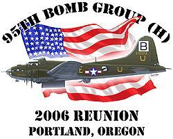 95th BG 2006 Reunion