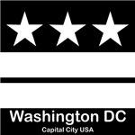 Washington DC Capital City USA