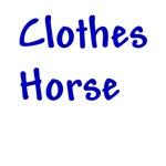 Clothes Horse