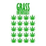 Grass Enthusiast