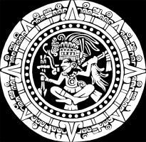 Mayan Calendar - Darks