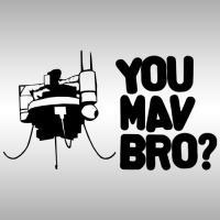 You MAV Bro?