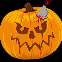 Halloween Spooky Lantern