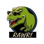 Dinosaur RAWR!