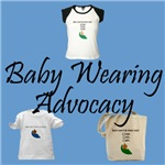 Baby Wearing Advocacy
