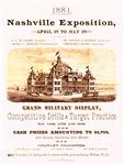 1881 Nashville Exposition