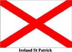 St Patricks Cross
