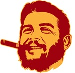 Che Guevara Soviet
