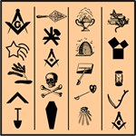 Master Mason Emblem Designs