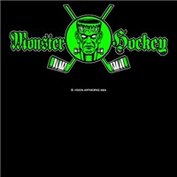 Monster Hockey