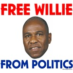 Free Willie From Politics