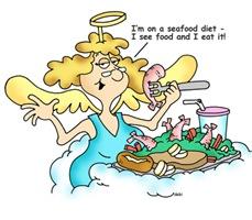 See-Food Diet
