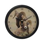 Wildlife/Nature Clocks
