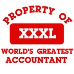 Property of accountant