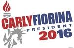 Carly Fiorina President 2016