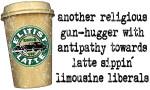 Religious Gun-hugger