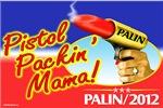 Pistol-Packin' Palin
