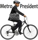 Metro President