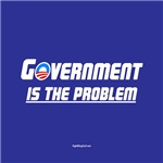 Government is Problem
