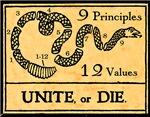 Unite or Die!