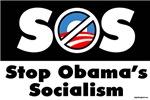 S.O.S. Stop Obama