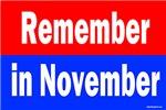 Remember in November - Ver 1