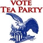 Vote Tea Party