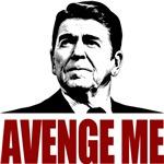 Reagan - Avenge Me