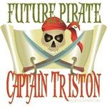 Triston Pirate