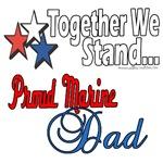 Marine Father