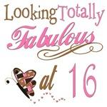 Fabulous 16th