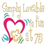 Lovable 75th